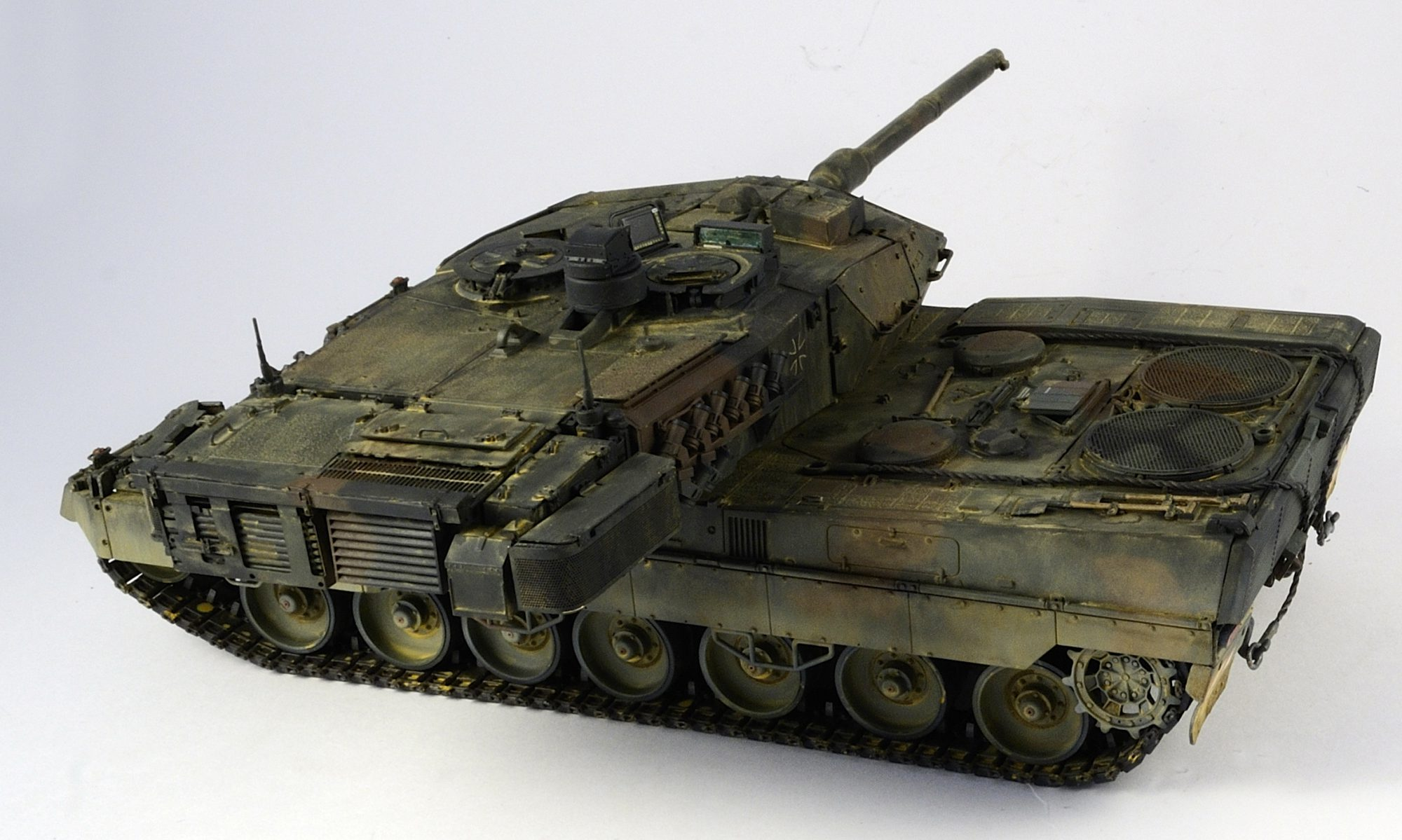 Armored76 - Scale Modelling Blog